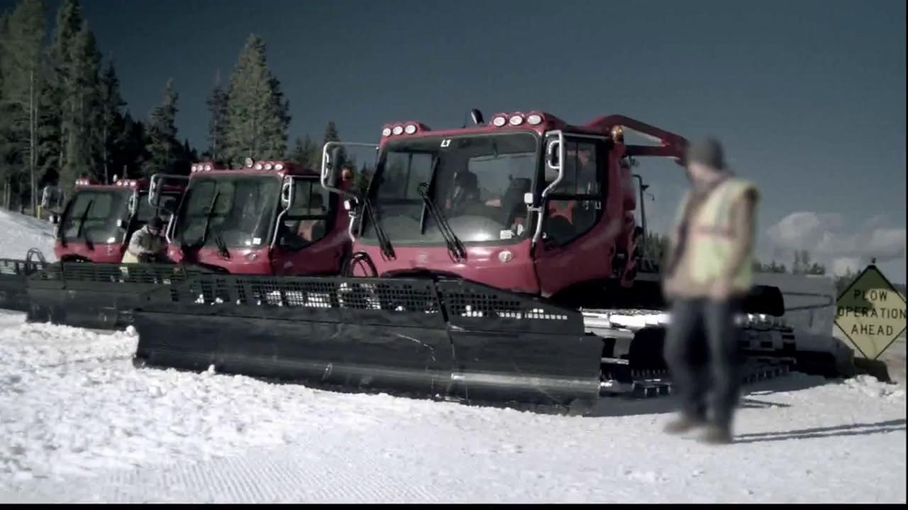 Claritin D TV Spot, 'Snow Plow' - Screenshot 1
