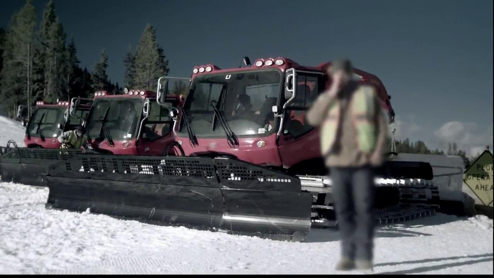 Claritin D TV Spot, 'Snow Plow' - Screenshot 2