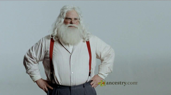 Ancestry.com TV Spot 'Santa & the Tooth Fairy' - Thumbnail 6