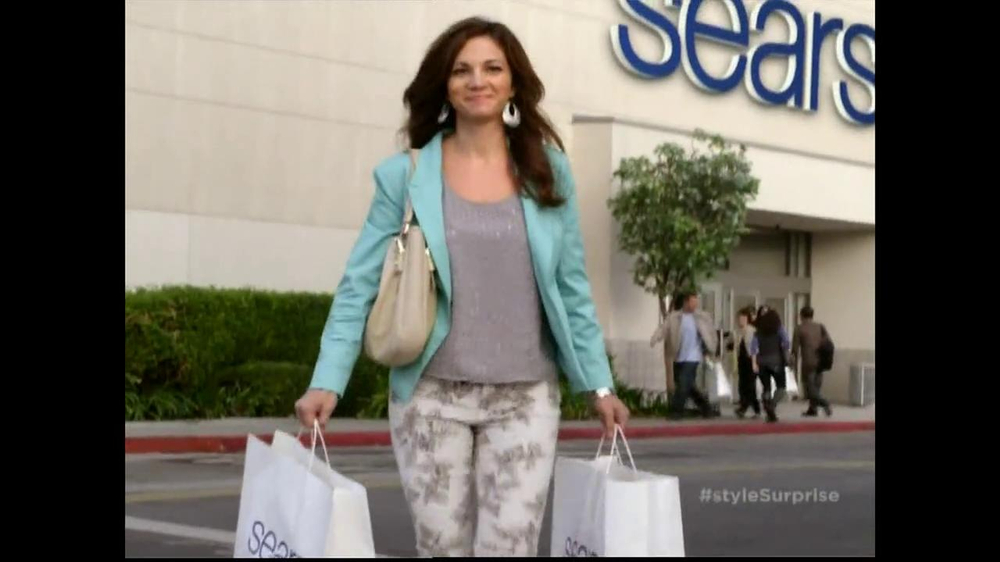 Sears Tv Spot Where Did You Get That Ispot Tv