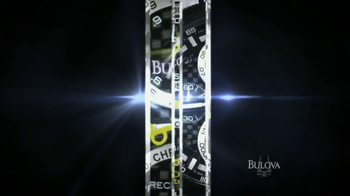 Bulova TV Spot, 'Precision: Watch' - Thumbnail 7