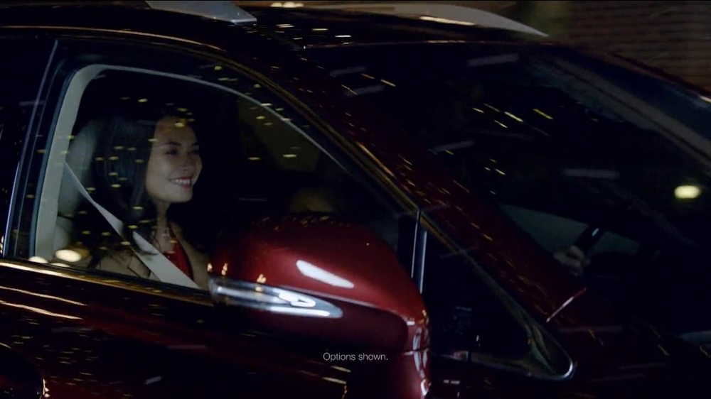 Lexus December To Remember TV Spot, 'Perfect Lexus'  - Screenshot 2