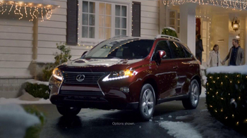 Lexus December To Remember TV Spot, 'Perfect Lexus'  - Thumbnail 1