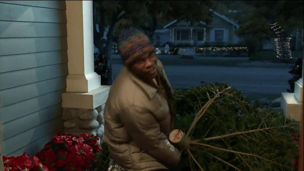 Verizon Share Everything Plan TV Spot, 'Holiday' - Screenshot 5