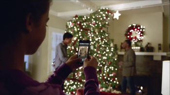 Verizon Share Everything Plan TV Spot, 'Holiday' - Thumbnail 7