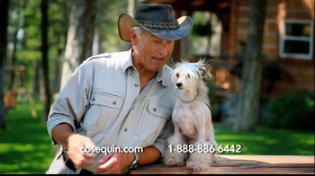Cosequin TV Spot, 'In the Jungle' Featuring Jack Hanna