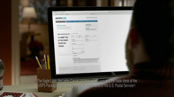 United States Postal Service USPS TV Spot, 'Same Sweater' - Thumbnail 4