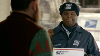 United States Postal Service USPS TV Spot, 'Same Sweater' - Thumbnail 7