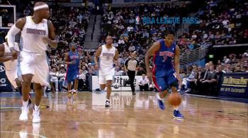 XFINITY NBA League Pass TV Spot, 'Special Holiday Price' - Thumbnail 1
