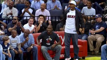 XFINITY NBA League Pass TV Spot, 'Special Holiday Price' - Thumbnail 3