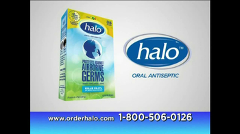 Halo TV Spot, 'Breaths'