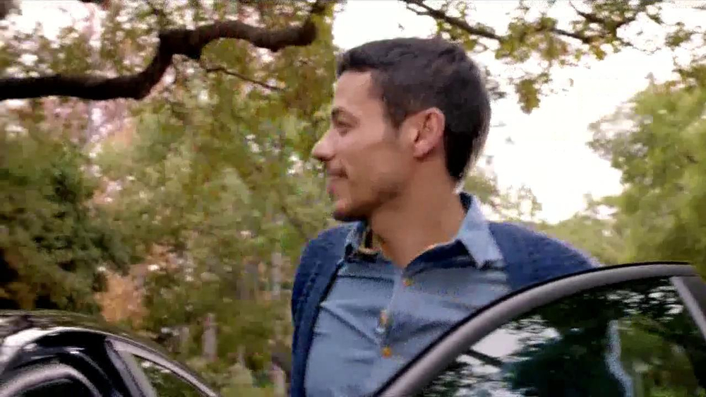 Chevrolet Cruze Eco TV Spot, 'Una Nueva Comunidad' [Spanish] - Screenshot 3