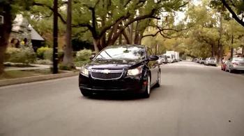 Chevrolet Cruze Eco TV Spot, 'Una Nueva Comunidad' [Spanish] - Thumbnail 4