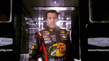 NASCAR '14 TV Spot, 'Race Day' - 93 commercial airings