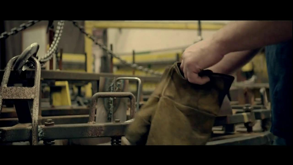 Walmart TV Spot, 'Working Man' Song by Rush - Screenshot 1