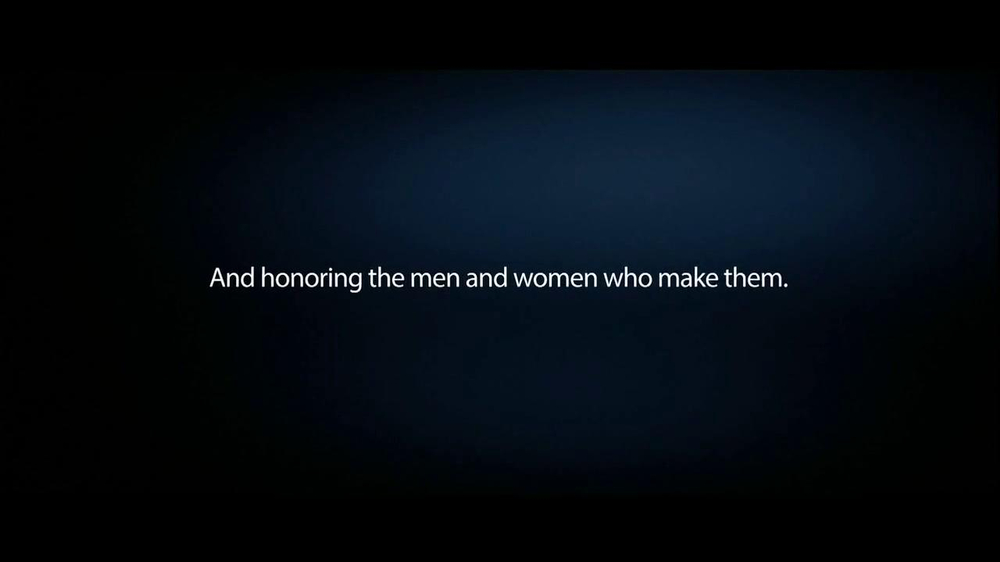 Walmart TV Spot, 'Working Man' Song by Rush - Screenshot 7