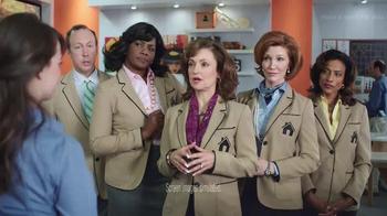 AT&T TV Spot, 'Professional Women'