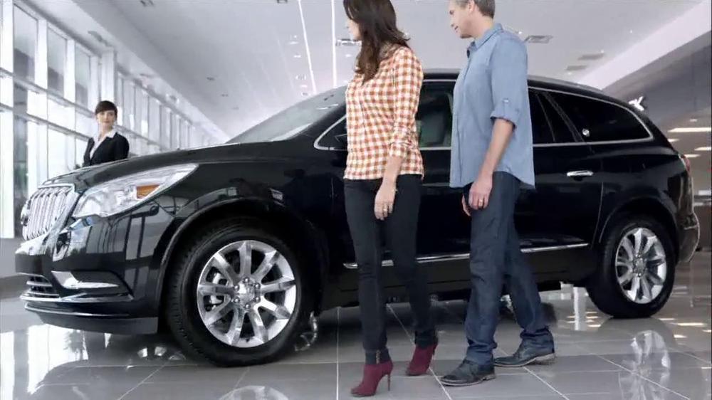 2014 buick lacrosse commercial autos weblog. Cars Review. Best American Auto & Cars Review
