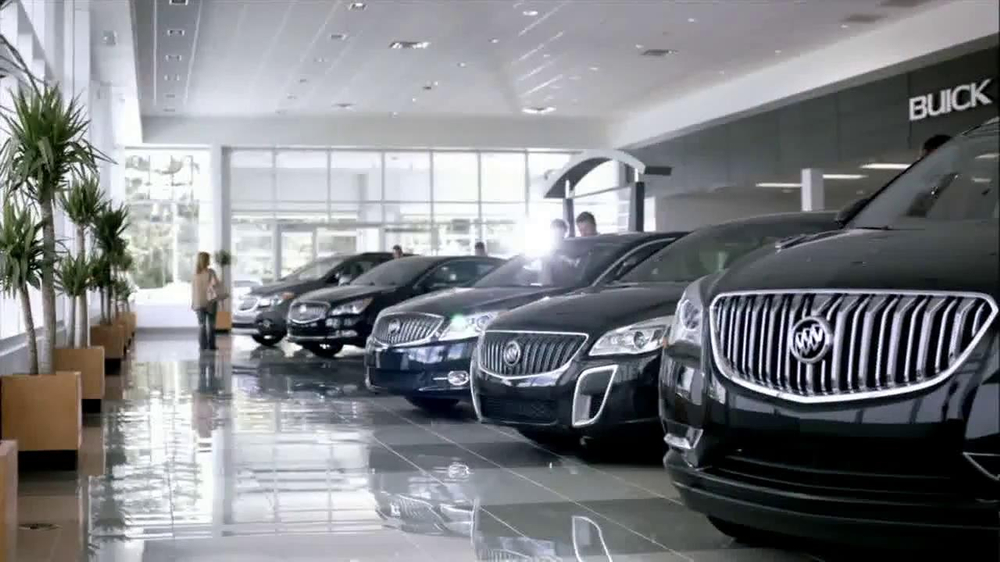 2014 buick lacrosse tv commercial 39 president 39 s day bonus cash 39 s. Cars Review. Best American Auto & Cars Review