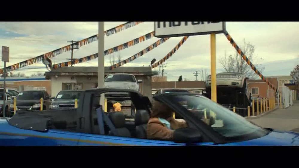 Firestone Complete Auto Care TV Spot, 'Best Used Car' - Screenshot 2