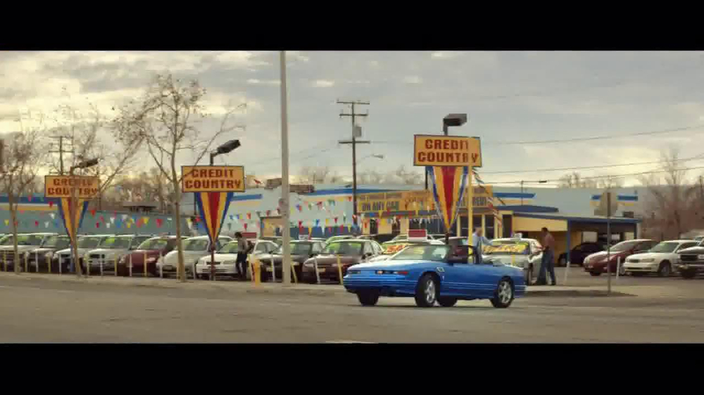 Firestone Complete Auto Care TV Spot, 'Best Used Car' - Screenshot 4