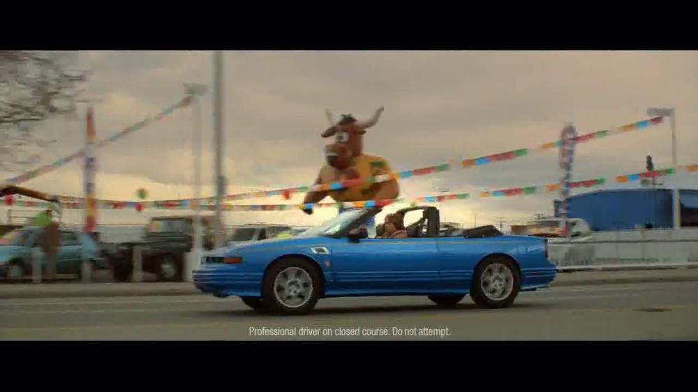 Firestone Complete Auto Care TV Spot, 'Best Used Car' - Screenshot 9