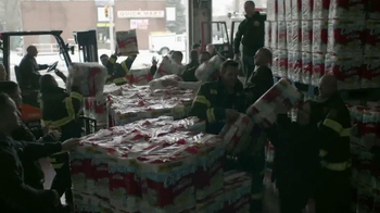 Charmin Relief Project TV Spot, 'Fire Department' thumbnail
