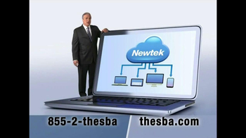 Newtek Cloud TV Spot, 'Rising IT Cost'