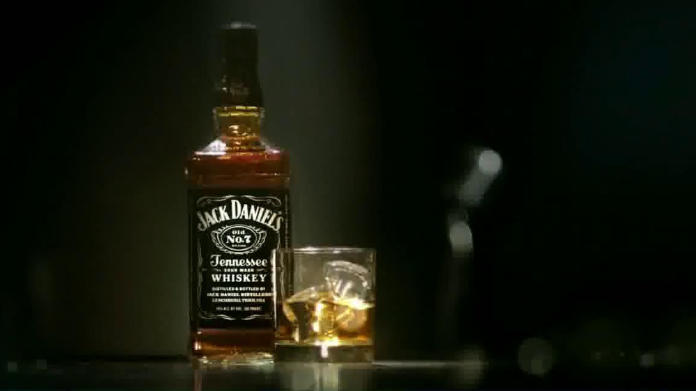 Jack Daniel's TV Spot, 'The Man: Frank Sinatra' - Screenshot 9