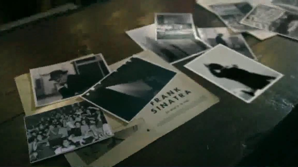 Jack Daniel's TV Spot, 'The Man: Frank Sinatra' - Screenshot 2