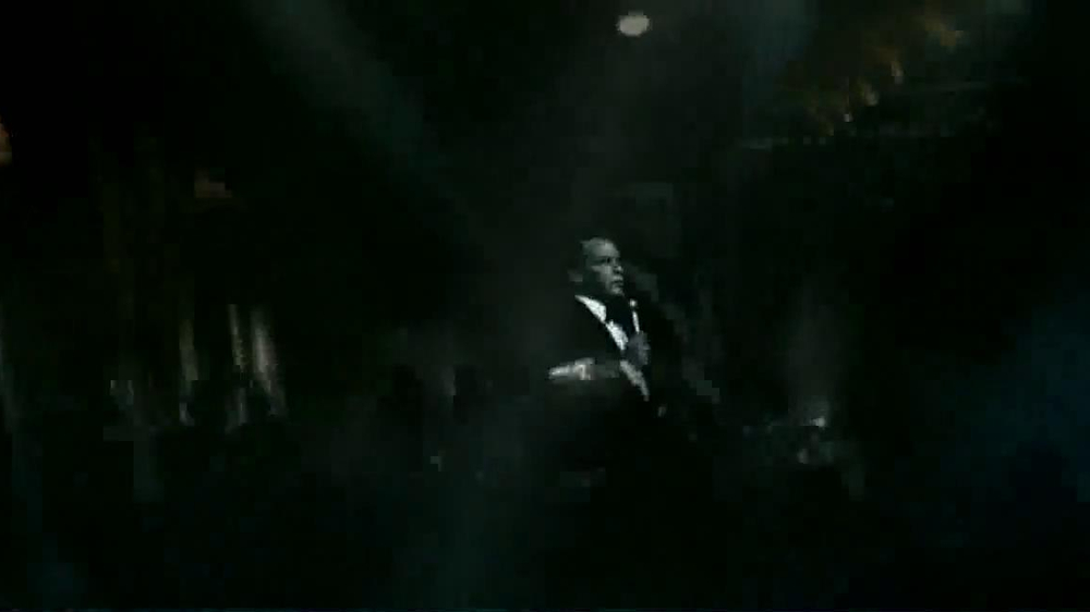 Jack Daniel's TV Spot, 'The Man: Frank Sinatra' - Screenshot 3