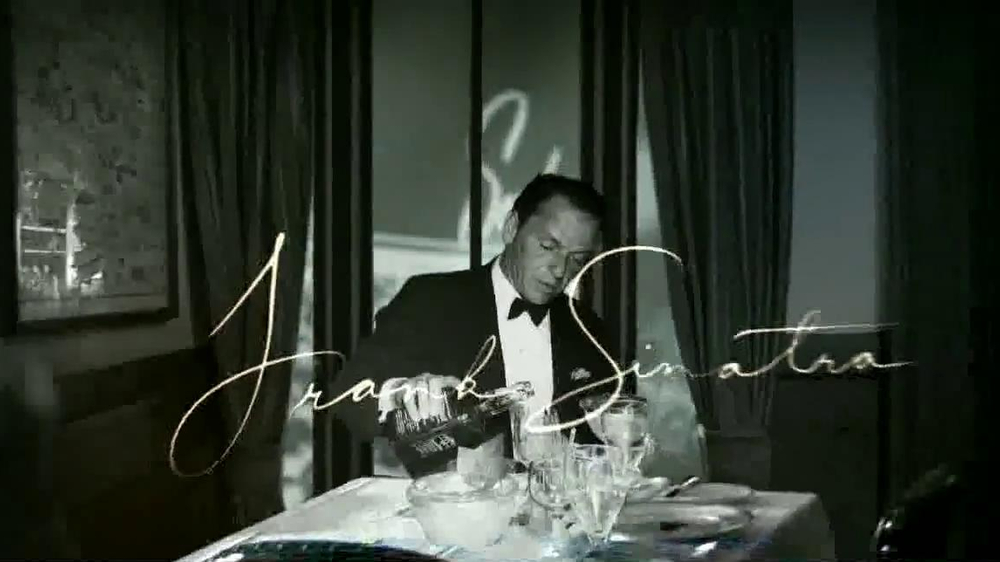 Jack Daniel's TV Spot, 'The Man: Frank Sinatra' - Screenshot 8