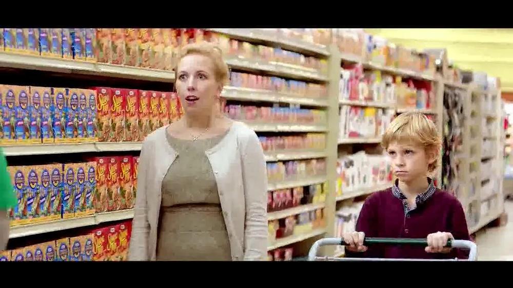 Kraft Macaroni & Cheese TV Spot, 'Go Ninja, Go' Featuring Vanilla Ice - Screenshot 2