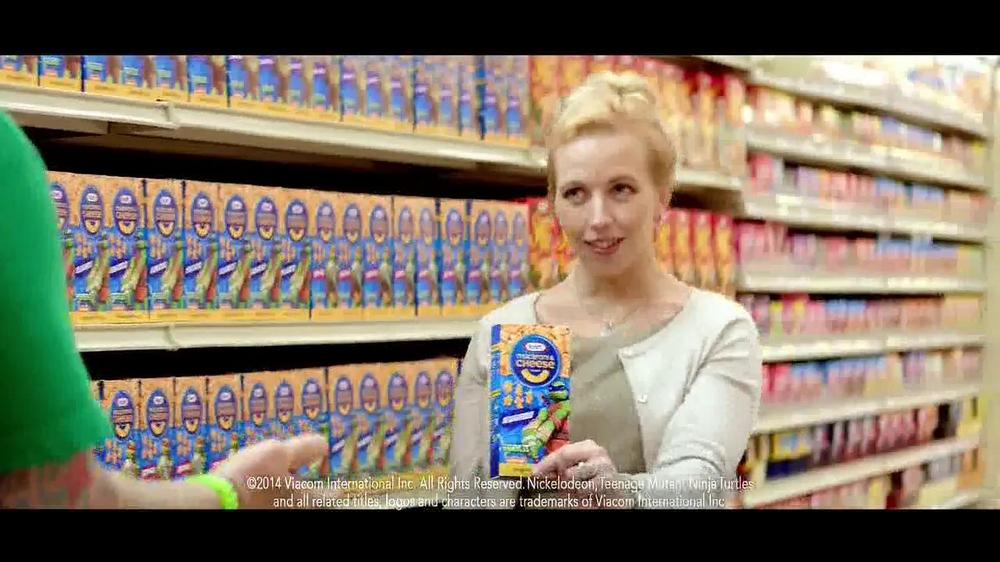 Kraft Macaroni & Cheese TV Spot, 'Go Ninja, Go' Featuring Vanilla Ice - Screenshot 4