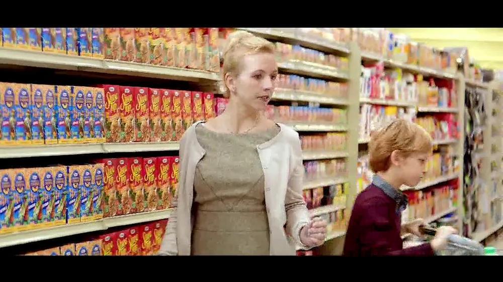 Kraft Macaroni & Cheese TV Spot, 'Go Ninja, Go' Featuring Vanilla Ice - Screenshot 8