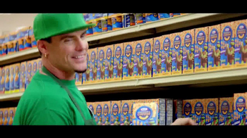 Kraft Macaroni & Cheese TV Spot, 'Go Ninja, Go' Featuring Vanilla Ice - Thumbnail 7