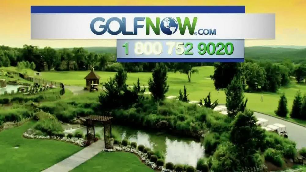 GolfNow.com TV Spot, 'So Easy' - iSpot.tv Golfnow