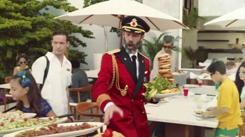 Hotels.com TV Spot, 'Captain Obvious'