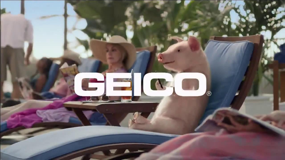 GEICO App TV Spot, 'Boots and Pants' - Screenshot 10