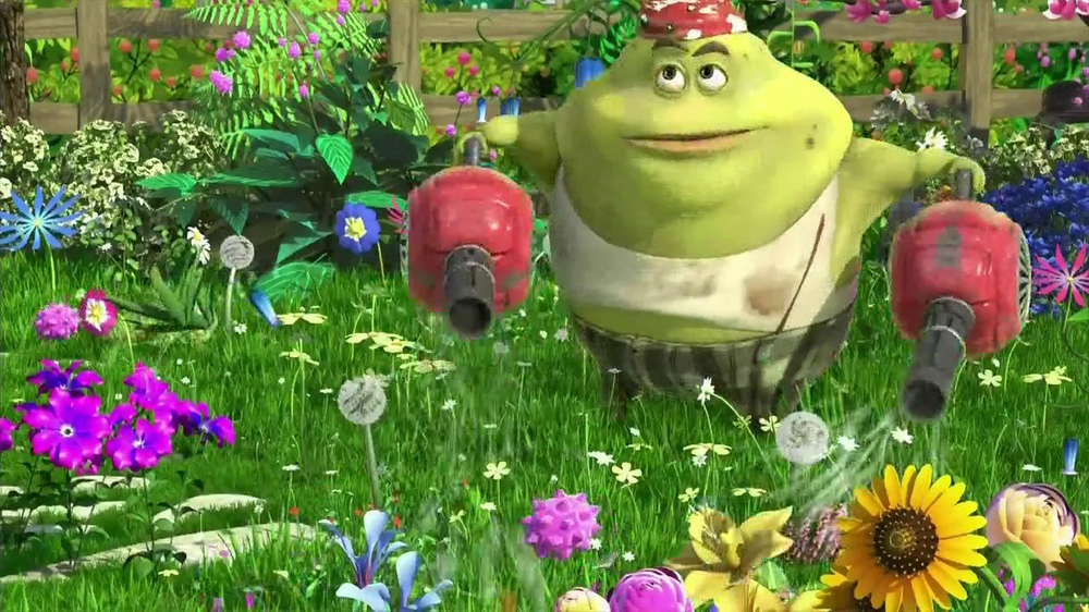 Mucinex Allergy TV Spot, 'Pollen Storm'