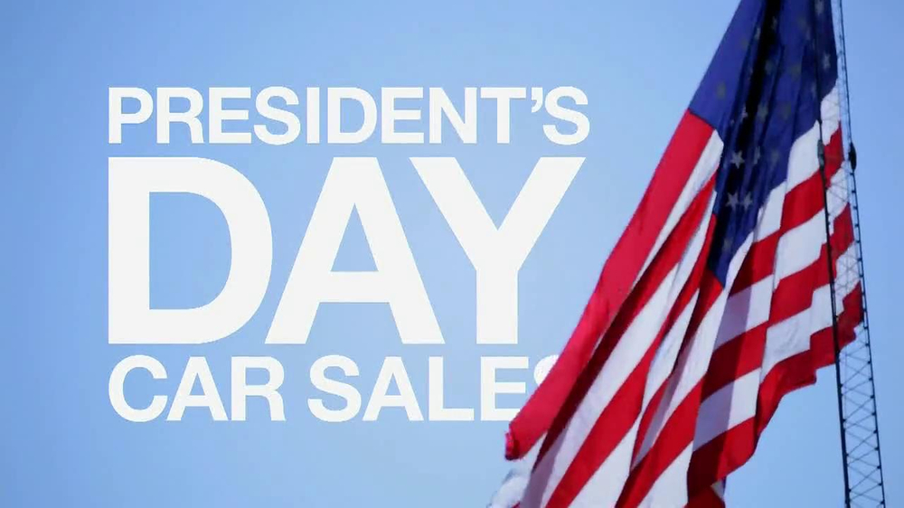 Presidents' Day marks the first three-day sales weekend of the year, and to kick off the sale season, we've picked out some of the best new-car deals to be had for popular car categories.
