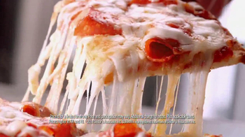 Subway Flatizza TV Spot, 'Bio Duplicator' - Thumbnail 10