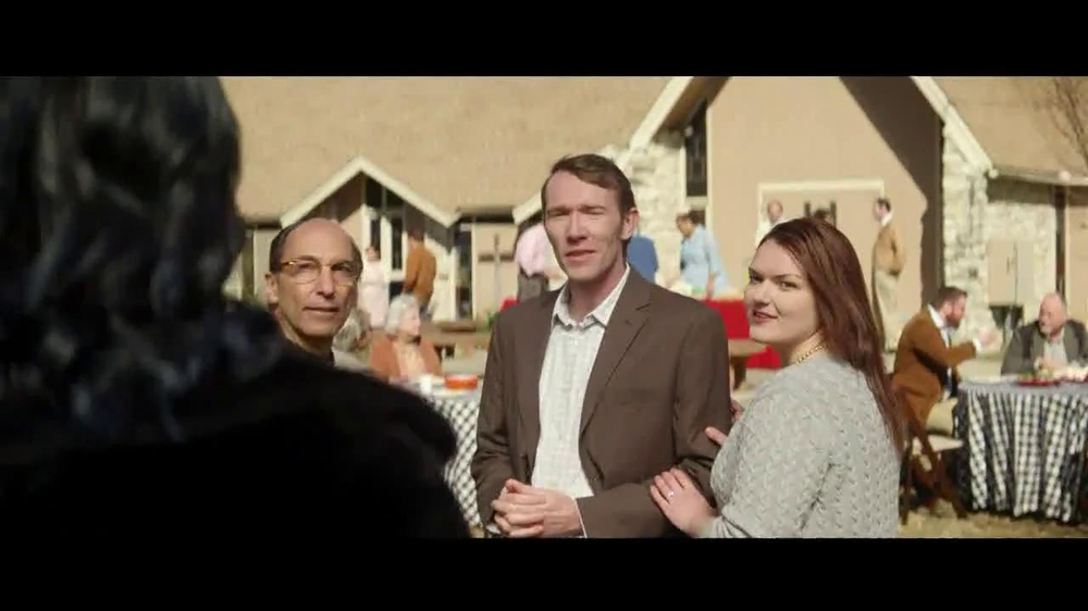 Miracle Whip TV Spot, 'Proud of It: Stacy's Deviled Eggs' - Screenshot 7