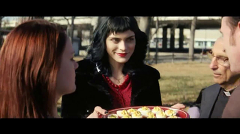Miracle Whip TV Spot, 'Proud of It: Stacy's Deviled Eggs' - Thumbnail 8