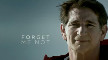 HepcHope.com TV Spot, 'Forget Me Not'