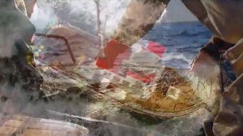 Long John Silver's Lobster Bites TV Spot, 'Ship' - Thumbnail 2