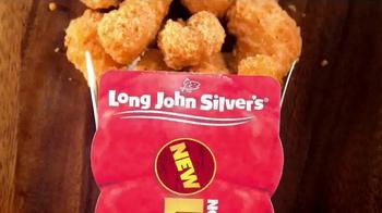 Long John Silver's Lobster Bites TV Spot, 'Ship' - Thumbnail 5