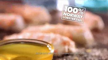 Long John Silver's Lobster Bites TV Spot, 'Ship' - Thumbnail 7
