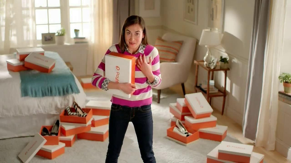 Payless Shoe Source Anniversary Sale TV Spot, 'Bargain'