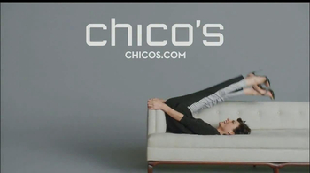 Chico's The Long Shirt TV Spot - Thumbnail 10